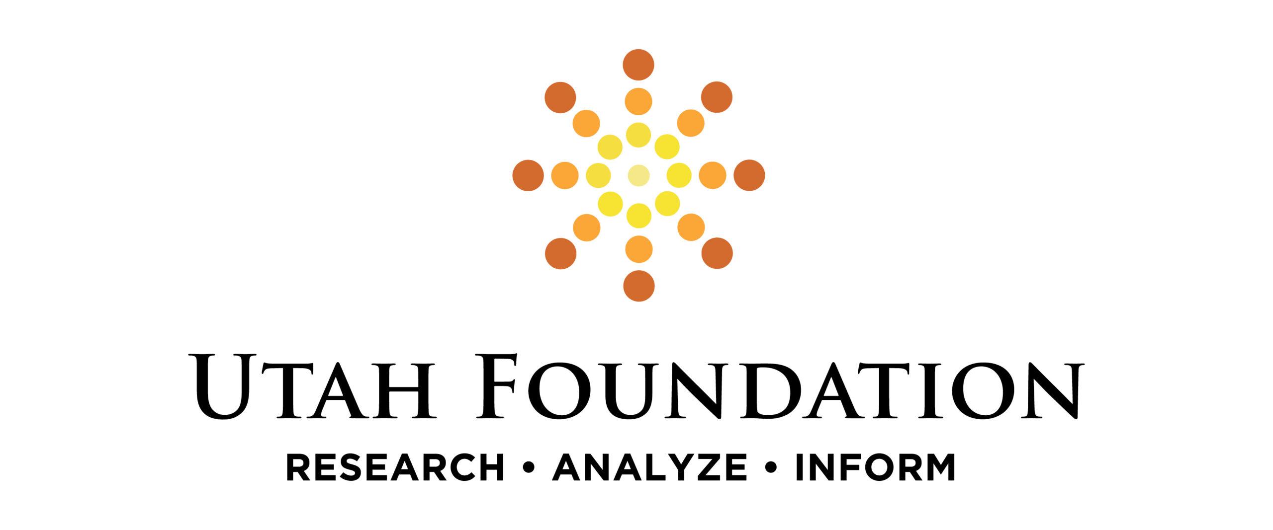 New Utah Foundation Logo