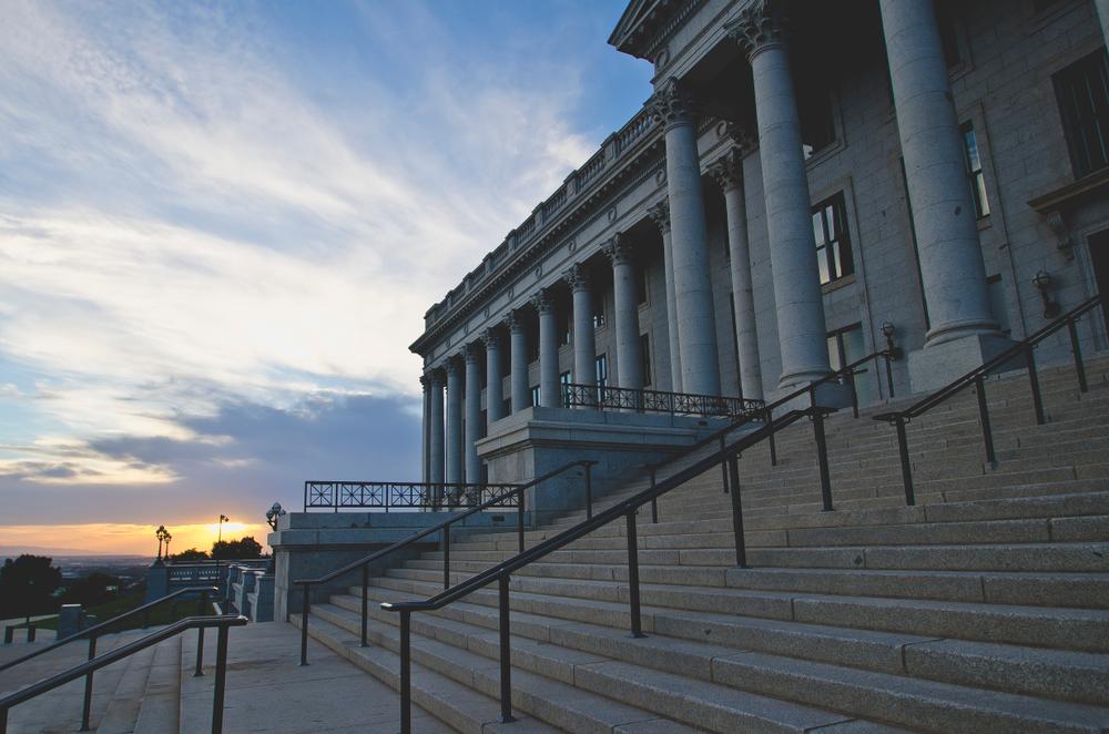Utah Capitol 05