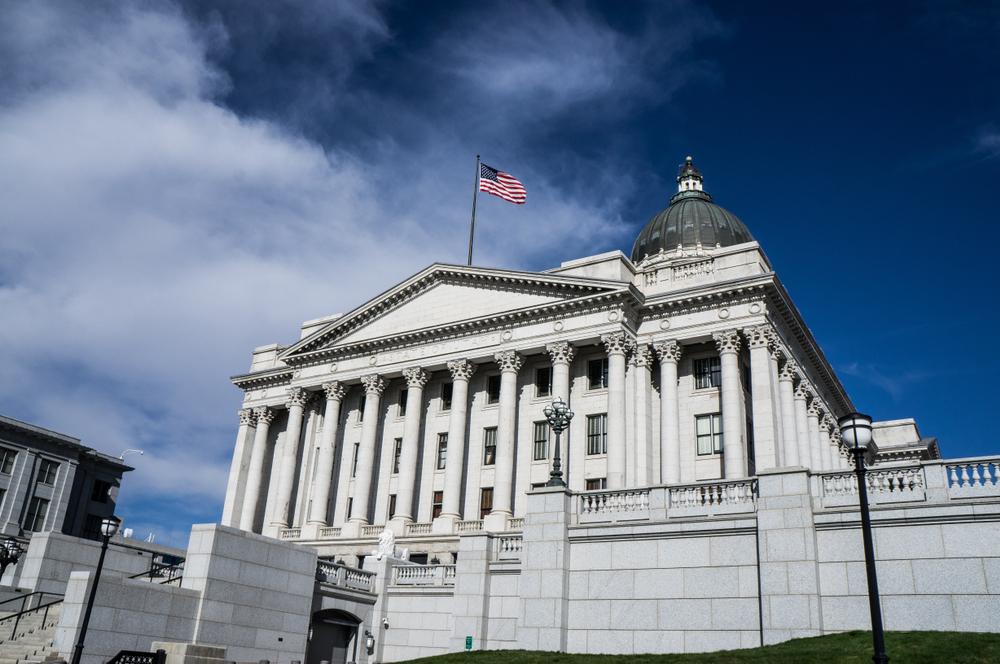 Utah Capitol 06