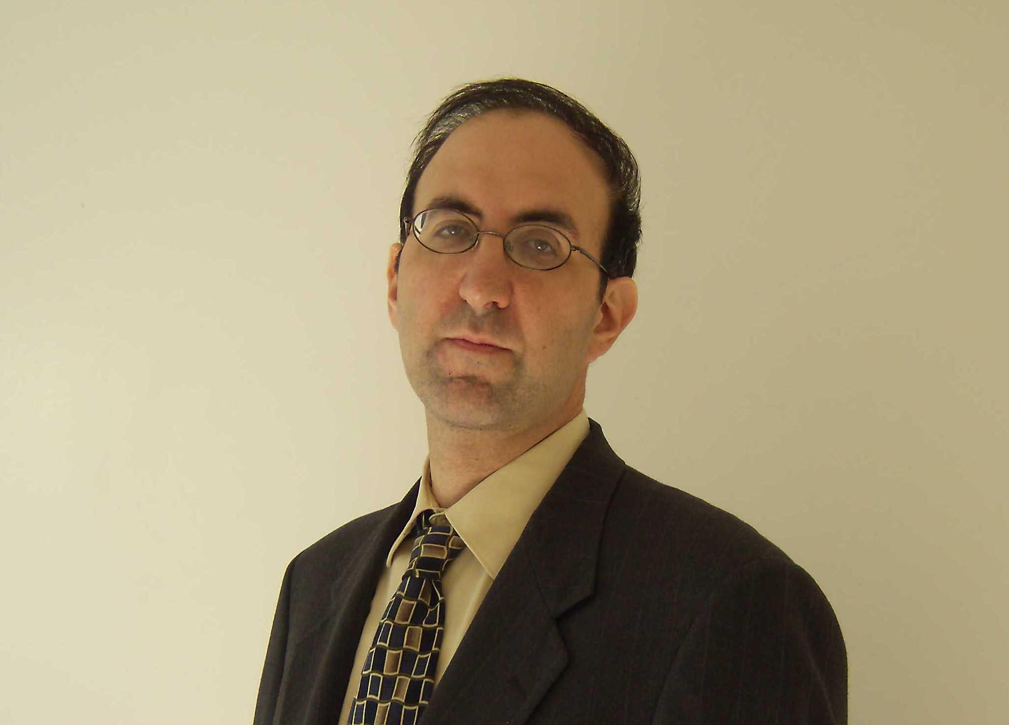 Joshua Spivak 01